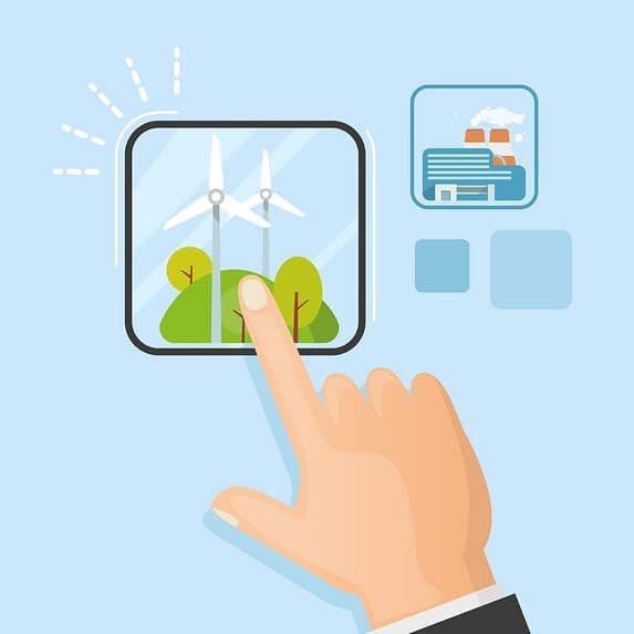 study wind energy