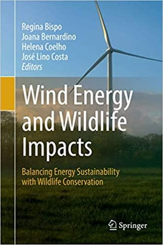 Wind Energy and Wildlife Impacts