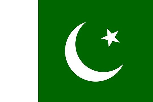 pakistan, flag, national flag