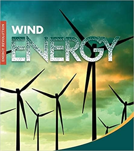 Wind Energy (Fact Finders: Energy Revolution)
