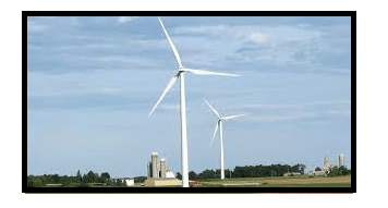 land-based wind and siting challenges